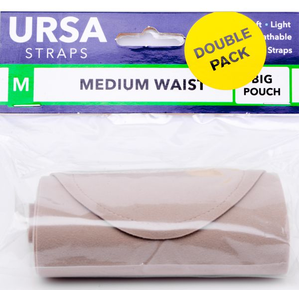 Ursa Waist Strap Medium / 94 cm DOUBLE PACK