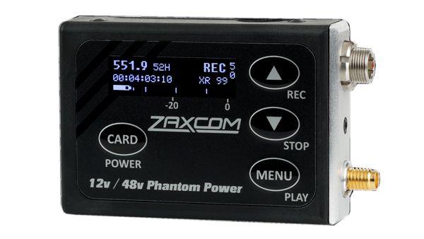 Zaxcom ZMT3-Phantom