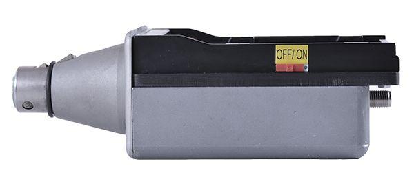 NPF Akkuhalter für Zaxcom TRX743