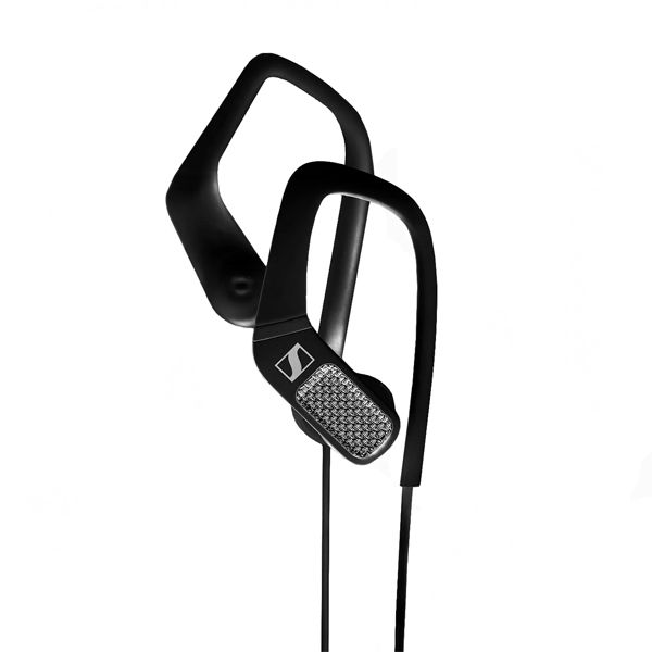 Sennheiser AMBEO Smart Headset, EU Black 3D Aufnahme Headset, IOS/SW