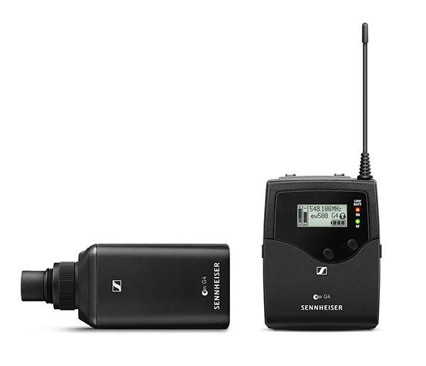 Sennheiser EW 500 BOOM G4-AW+ 470-558 MHz