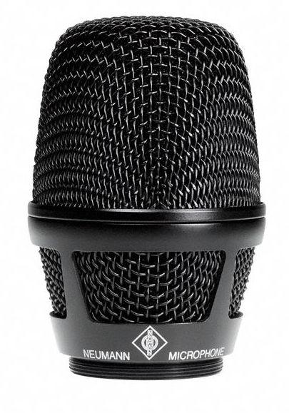Neumann-Mikrofonmodul für SKM 2000 und SKM 6000 / 9000, Kondensator, Niere, schwarz