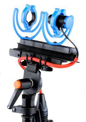 Rycote Windshield Kit für Schoeps mini CMIT