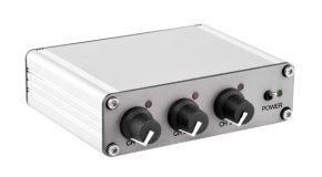 NEW preamp 3 für Sound Devices 633
