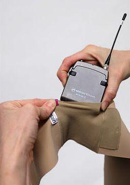 Ursa Waist Strap Medium / BEIGE / 94 cm Small Pouch